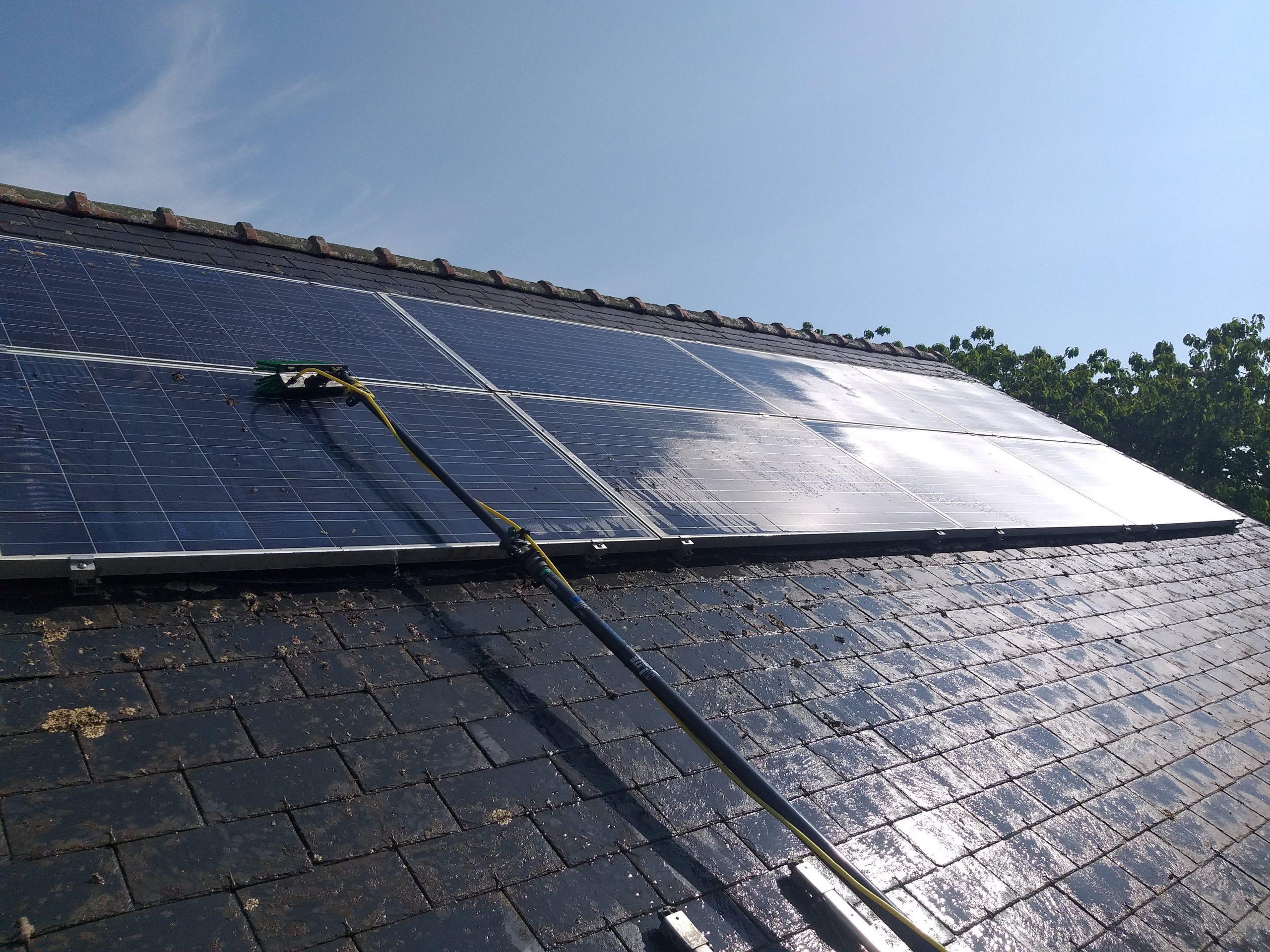 Panneaux photovoltaïque 53
