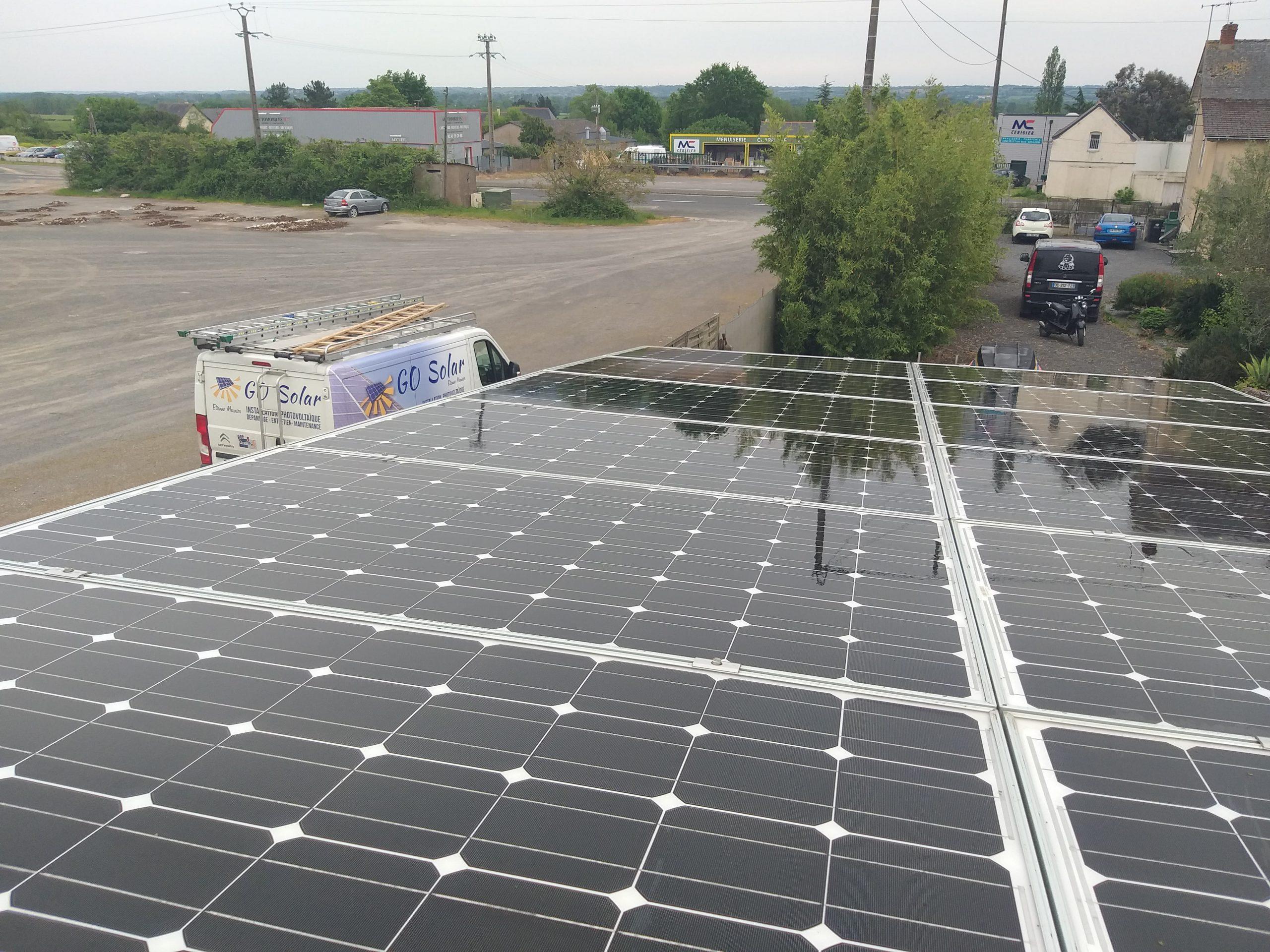 go solar entreprise confiance saint herblain