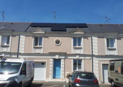 nettoyage photovoltaïque pays de la loire service qualité