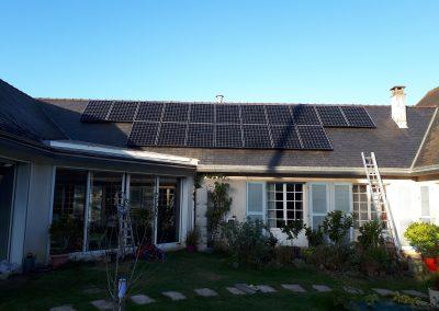 panneaux solaire qualité expert