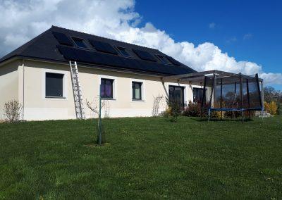 Campagne panneaux photovoltaïque autoconsommation