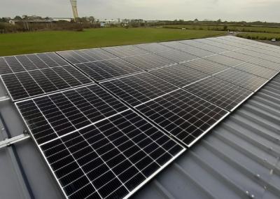 installation photovoltaïque saint-georges-sur-loire 49