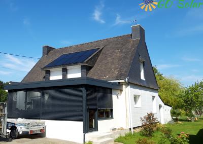 Installation de panneaux solaires Loire-Atlantique