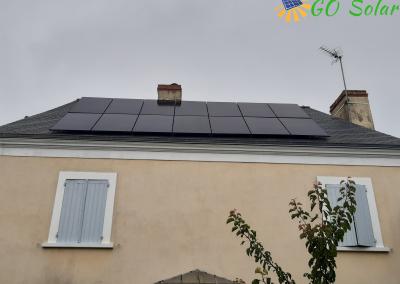Photovoltaïque Pays de la Loire